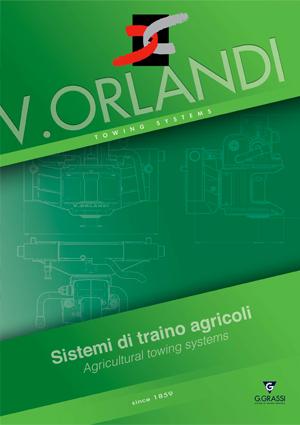 2003 Orlandi